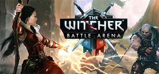The Witcher Battle Arena TWBA