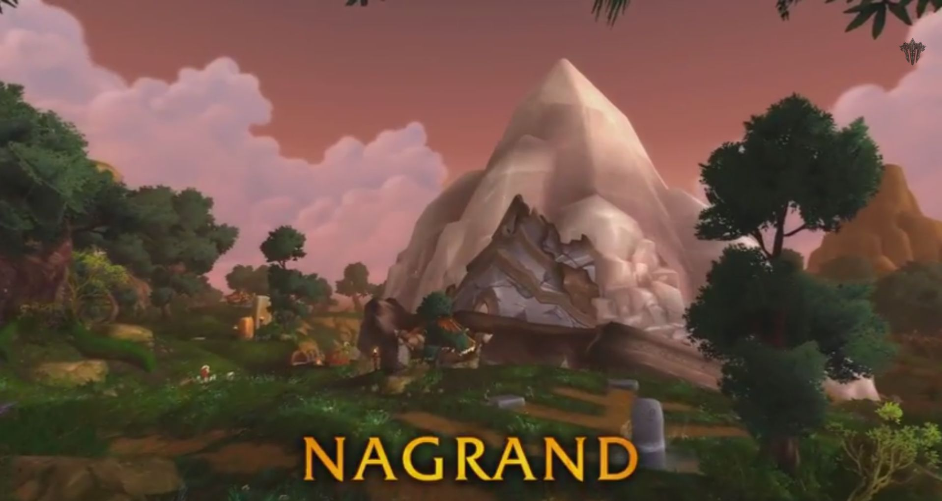 Warlords of Draenor Unveiling!