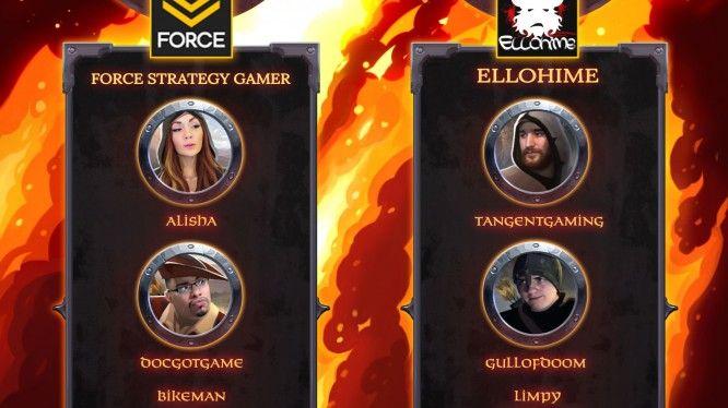 Albion_Online_Alpha_Team_YouTube_vs_Team_Twitch