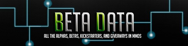 Beta Data - MMOGames.com - Your source for MMOs & MMORPGs