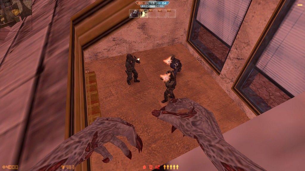 Counter Strike 2 Nexon Counter Strike Nexon Zombies