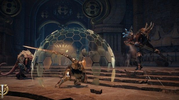 Skyforge Open Beta - MMOGames.com - Your source for MMOs & MMORPGs