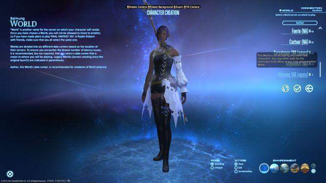 Eorzean Evening Post: FFXIV Recruitment Woes - MMOGames com