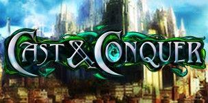 Cast & Conquer
