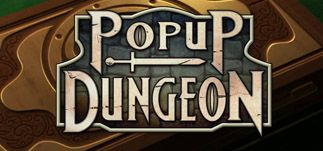 Popup dungeon