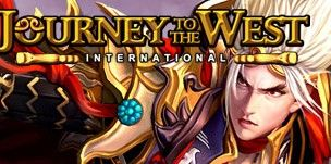 Journey to the west International