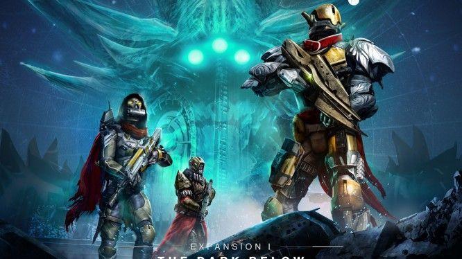 Destiny Expansion 1 Banner