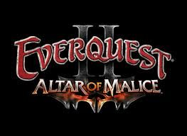 Everquest 2 -- Altar of Malice Banner