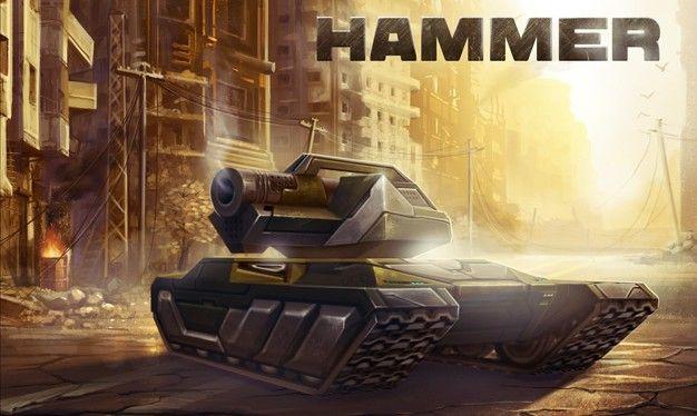 tankionlinehammer