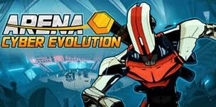 Arena Cyber Evolution