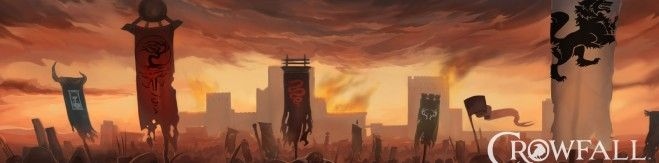 Crowfall - MMOGames.com - Your source for MMOs & MMORPGs