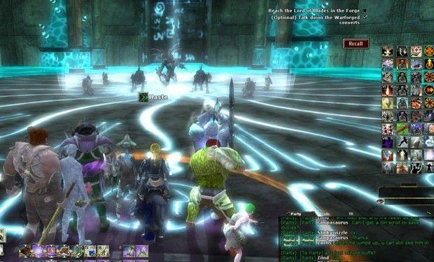 DDO - Boss Fight