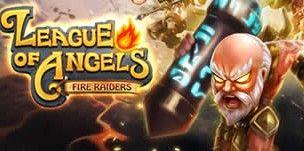 League of Angels Fire Raiders