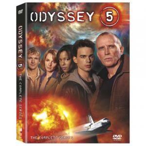Odyssey-5