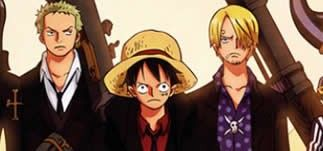 One Piece Online list