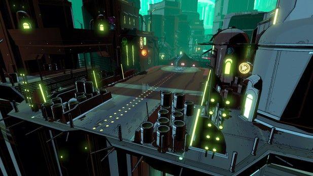 Arena Cyber Evolution