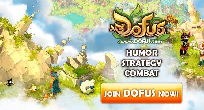 Dofus new 1