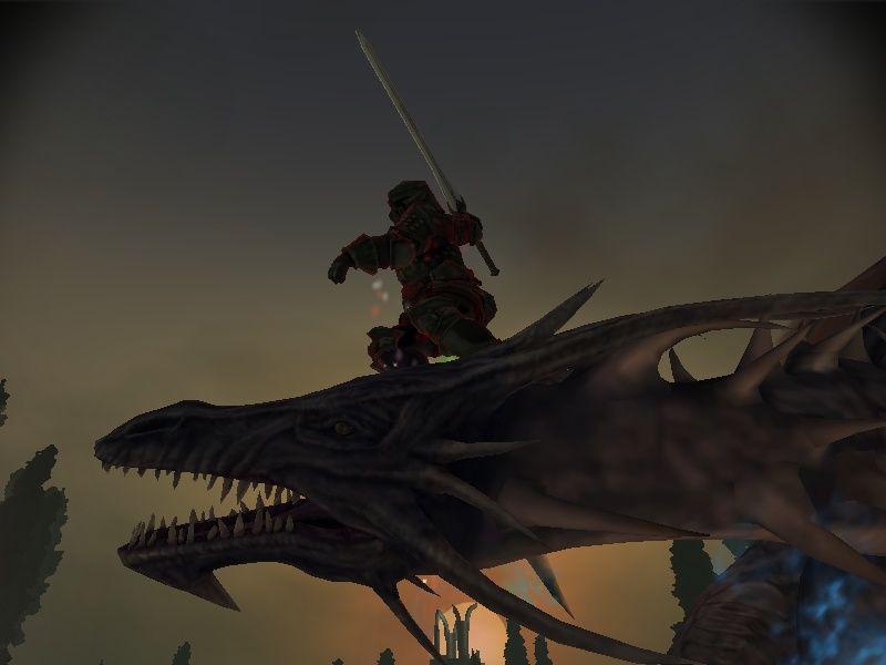 DragonAge Slayer