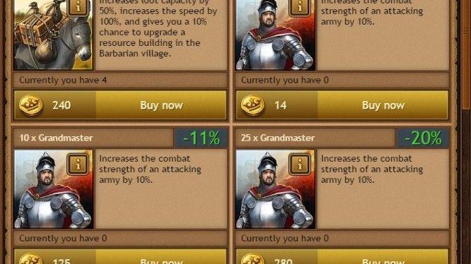 Tribal Wars 2 Image 5