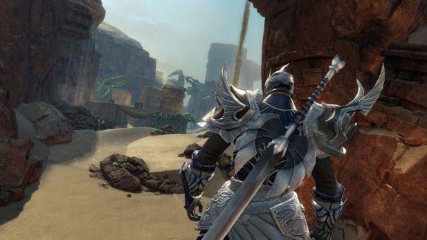 Guild Wars 2 Camera - MMOGames.com - Your source for MMOs & MMORPGs