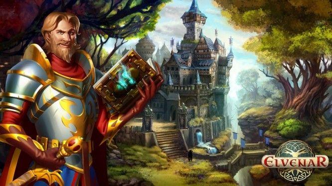 Elvenar - MMOGames.com - Your source for MMOs & MMORPGs