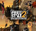 Freestyle 2 Street Basketball