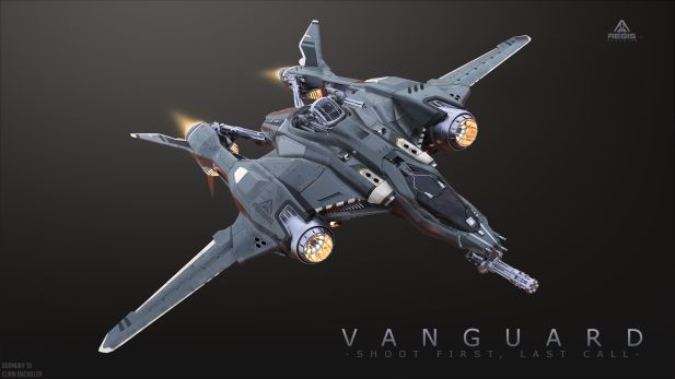 Star Citizen New Ship Costs $250 - MMOGames.com - Your source for MMOs & MMORPGs
