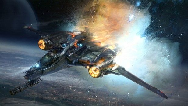 Top MMOs to Look Forward to in 2016 Star Citizen New Ship Costs $250 - MMOGames.com - Your source for MMOs & MMORPGs