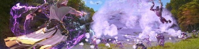 Skyforge Closed Beta - MMOGames.com - Your source for MMOs & MMORPGs