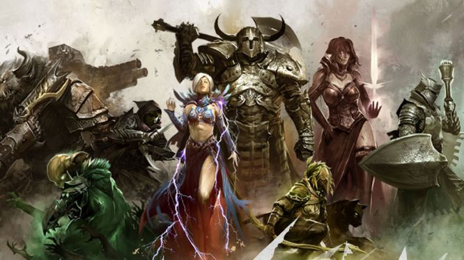 Guild Wars 2 March 16th Update Live - MMOGames.com - Your source for MMOs & MMORPGs