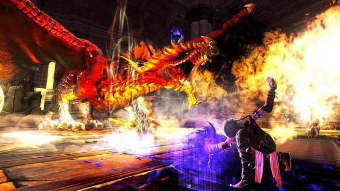 Neverwinter Pre-Loading Available on Xbox One - MMOGames.com - Your source for MMOs & MMORPGs