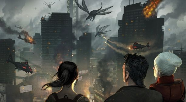 The Secret World the Fall of Tokyo - MMOGames.com - Your source for MMOs & MMORPGs