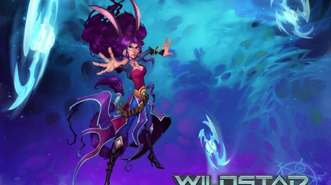 WildStar - MMOGames.com - Your source for MMOs & MMORPGs