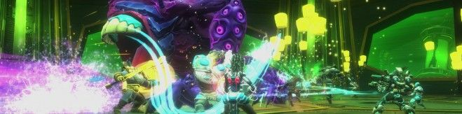 WildStar INVASION: Nexus - MMOGames.com - Your source for MMOs & MMORPGs
