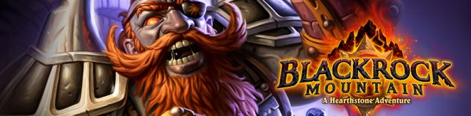 Hearthstone Blackrock Mountain Wing One Live - MMOGames.com - Your source for MMOs & MMORPGs