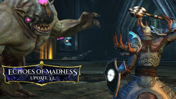 RIFT Echoes of Madness 3.2 - MMOGames.com - Your source for MMOs & MMORPGs