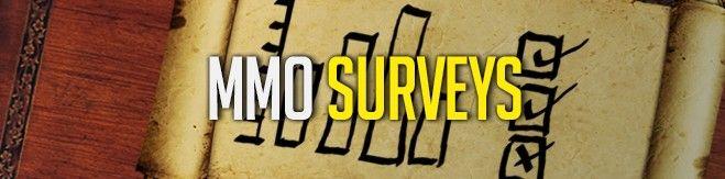MMO Surveys