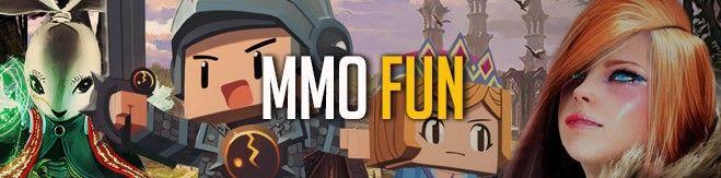 MMO Fun