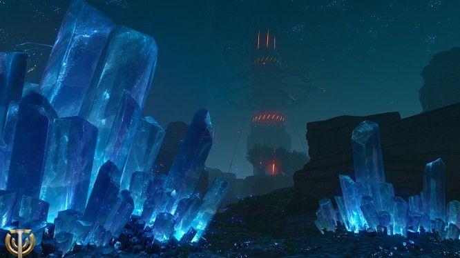 Skyforge CBT3 - MMOGames.com - Your source for MMOs & MMORPGs