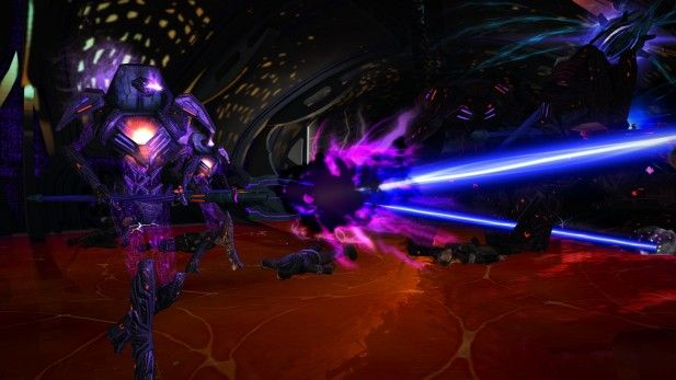 Star Trek Online The Iconian Threat - MMOGames.com - Your source for MMOs & MMORPGs