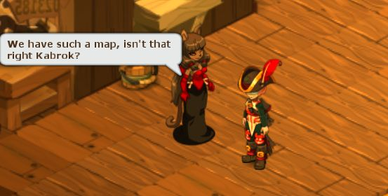 Wakfu - Map