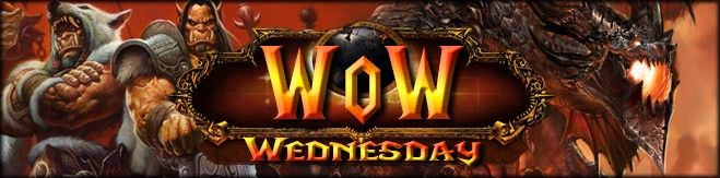 Warcraft Wednesday patch 7.1
