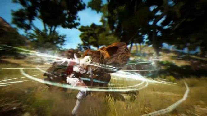 Black Desert Valkyrie - MMOGames.com - Your source for MMOs & MMORPGs