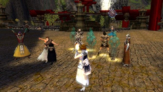 Guild Wars - MMOGames.com - Your source for MMOs & MMORPGs