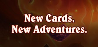 New Cards!