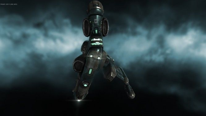 EVE Online - Imicus