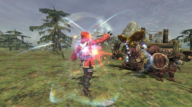 Final Fantasy XI - 5