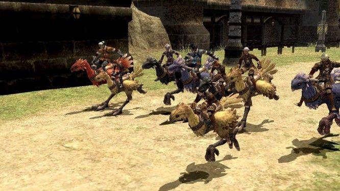 Final Fantasy XI - 6