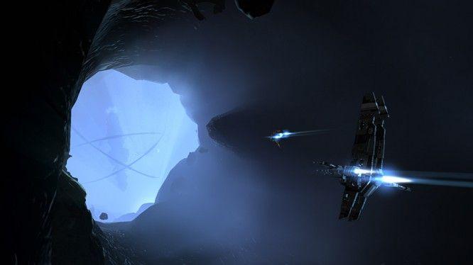 EVE Online - Exploration