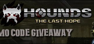 Hounds Giveaway Banner - MMOGames